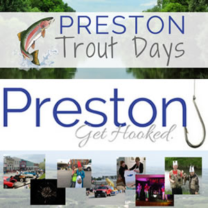 Trout Days - Preston