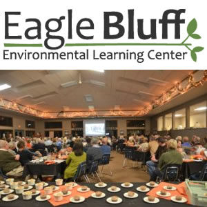 Eagle Bluff to host annual Banquet on the Bluff October 12