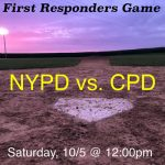 Visit Bluff Country - Field of Dreams First Responders Game