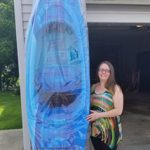 Visit Bluff Country - The Best of Bluff Country Contest Winner - Rebecca Wangen won a Kayak