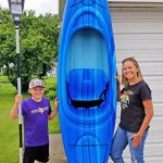 Visit Bluff Country Magazine - The Best of Bluff Country Kayak Winner June 2020