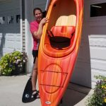 Visit Bluff Country Kayak Winner