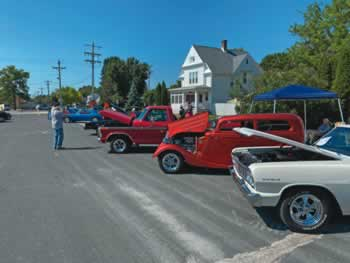 Bluff Country Cruisers - Classis Car Shows in Minnesota and Iowa