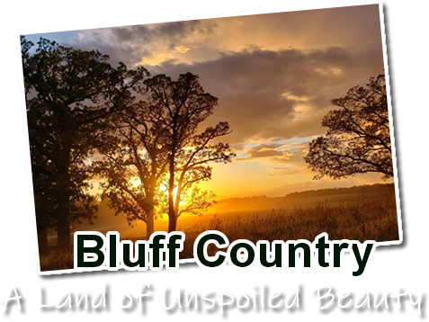 Visit Bluff Country - Driftless Area in Minnesota
