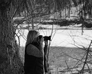 Photography in Bluff Country